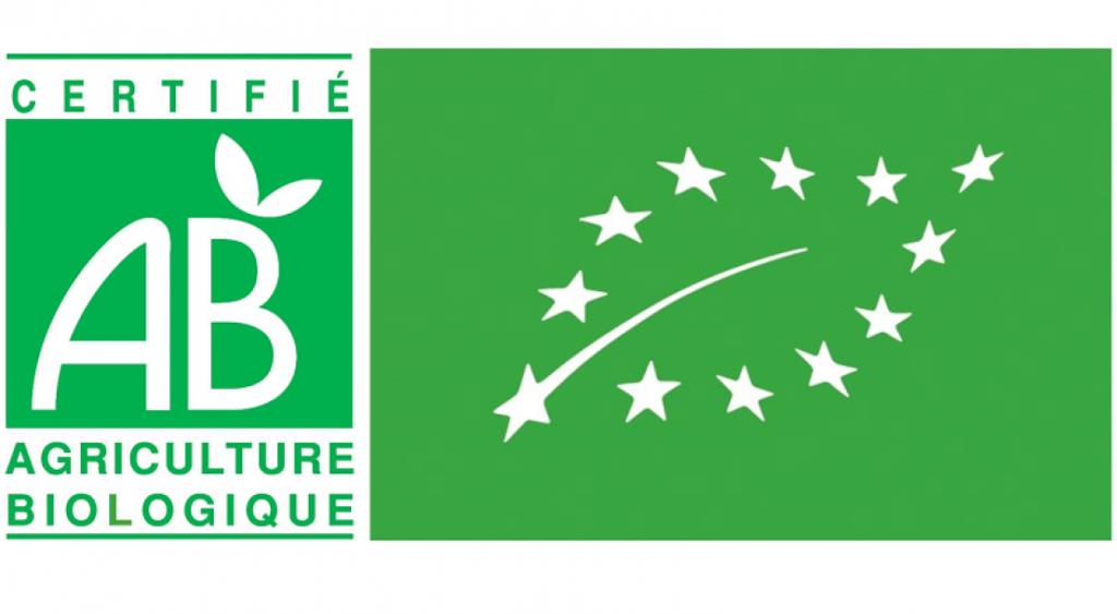 Certification Agriculture Biologique l'Anqueven